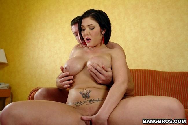 big tits round asses claire dames